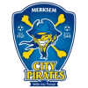 City Pirates Antwerpen logo