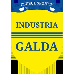 Industria Galda de Jos logo