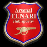 Tunari logo