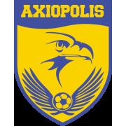 Axiopolis logo