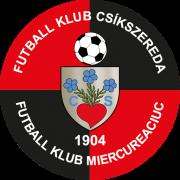 Csikszereda logo