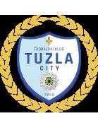 Tuzla City logo
