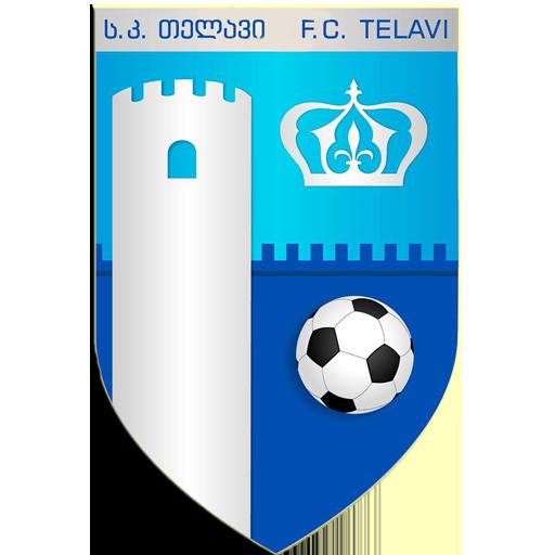 Telavi logo