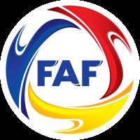 Andorra U-17 W logo
