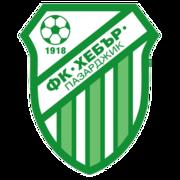 Hebar 1918 logo