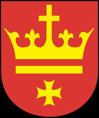 Starograd Gdanski logo