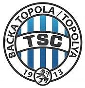 Backa Topola logo