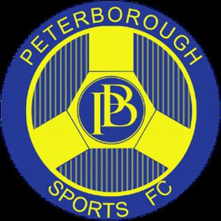 Peterborough Sports logo