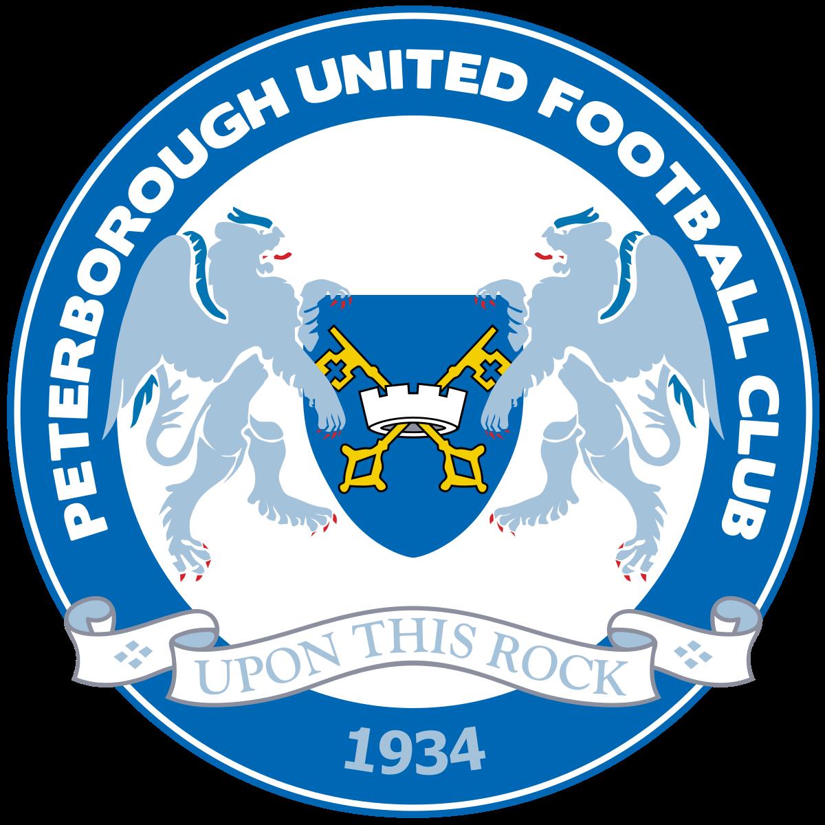 Peterborough United U-23 logo