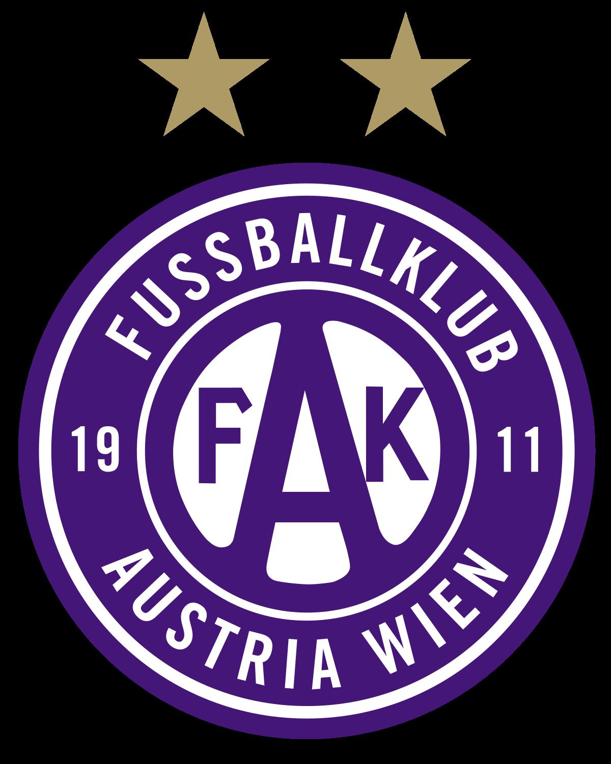 Austria W-2 logo