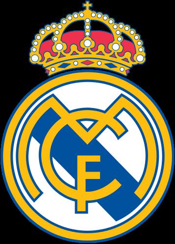 Real Madrid-2 logo