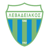 Levadiakos logo