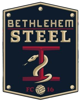 Bethlehem Steel logo