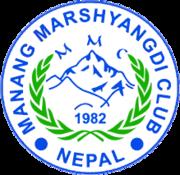 Manang Marshyangdi logo