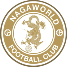 NagaWorld logo