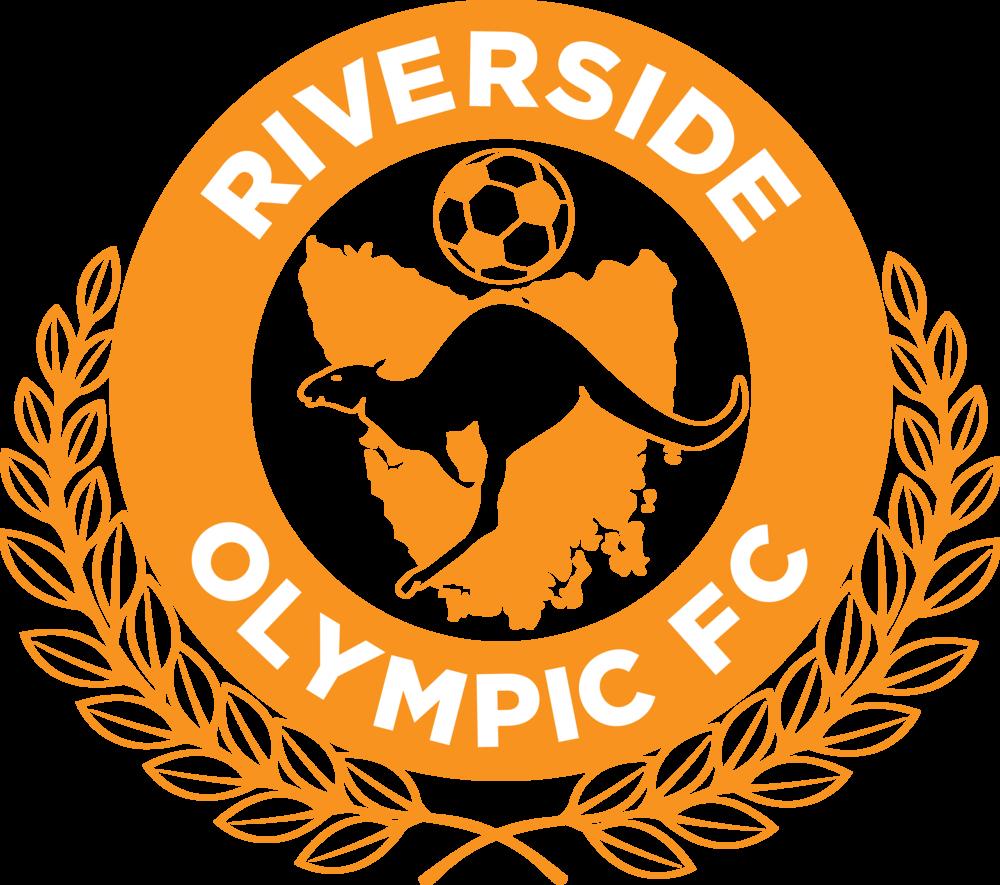 Riverside Olympic logo