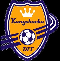 Kungsbacka W logo