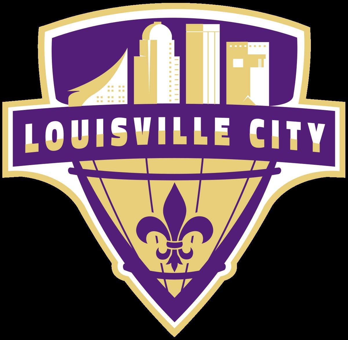 Louisville City logo