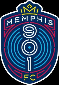 Memphis 901 logo