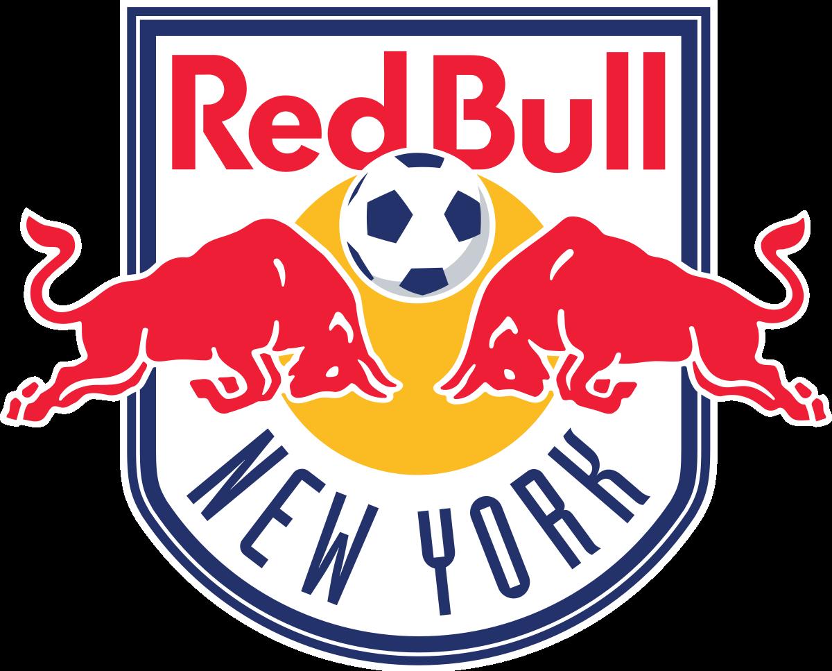 New York Red Bulls-2 logo