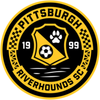 Pittsburgh Riverhounds logo