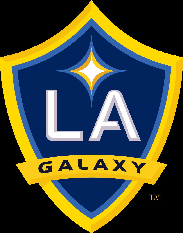 Los Angeles Galaxy-2 logo