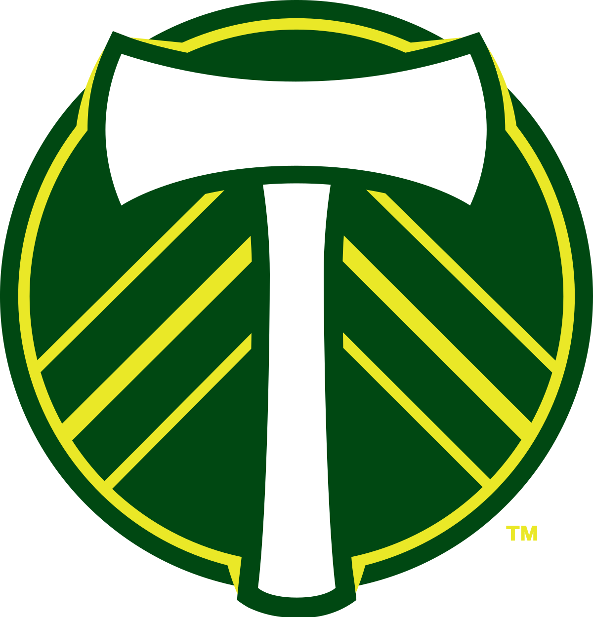 Portland Timbers-2 logo