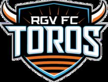 Rio Grande Valley logo