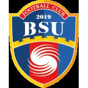 Beijing BSU logo