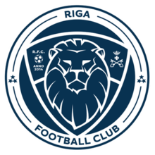 Riga logo
