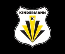 Kindermann W logo