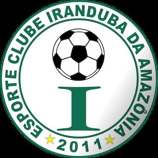 Iranduba de Amazonia W logo