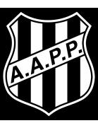 Ponte Preta W logo