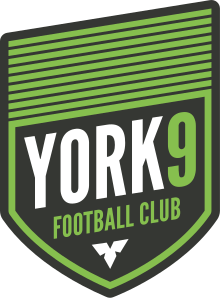 York9 logo