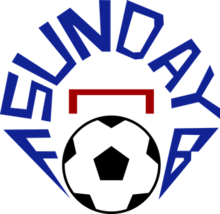 Zibo Sunday logo