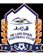 Yinchuan Helanshan logo