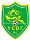 Jiangsu Yancheng logo