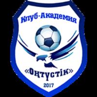 Akademiya Ontustik logo