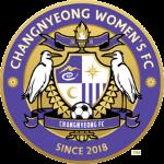Changnyeong W logo