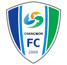 Changwon logo
