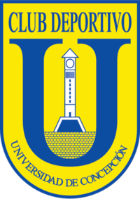 U. Concepcion logo