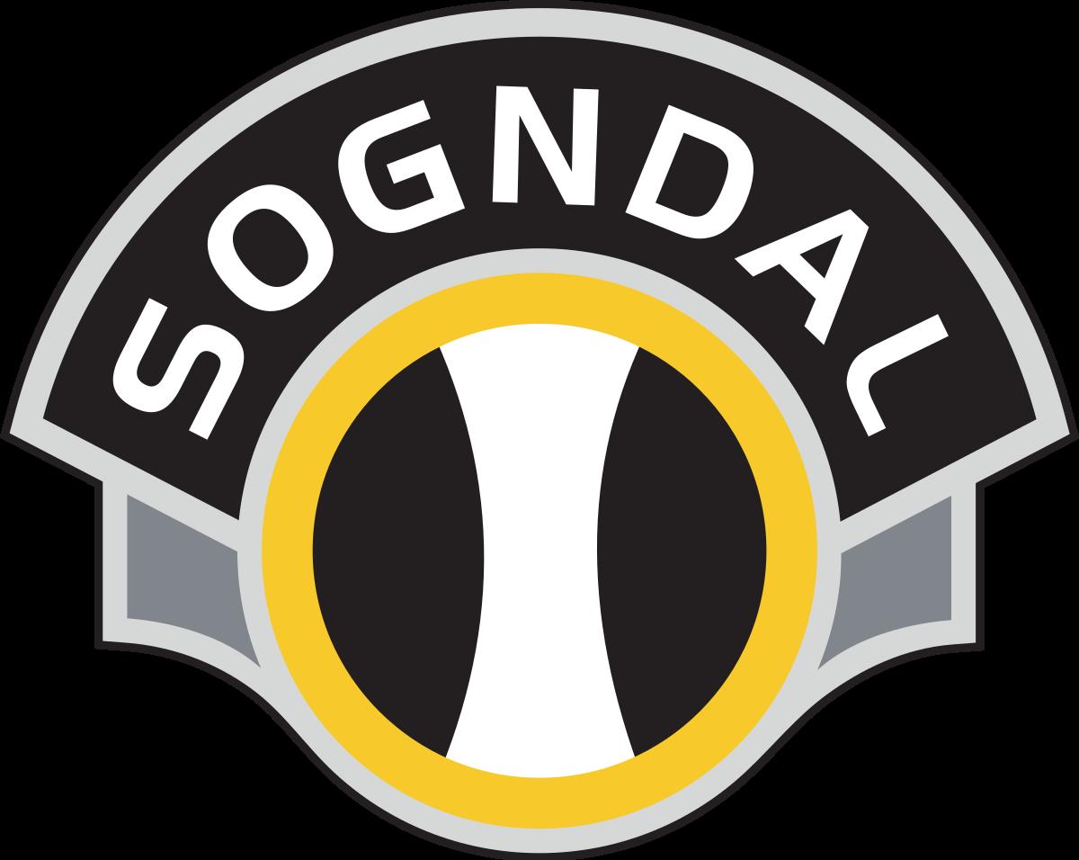 Sogndal-2 logo