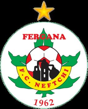 Neftchi Fergana logo