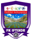 Iftixor logo