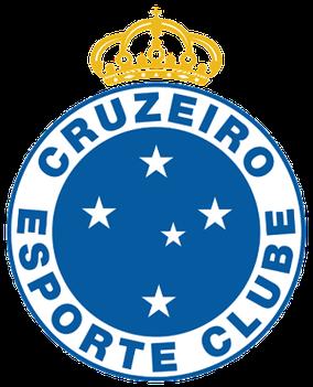 Cruzeiro U-20 logo