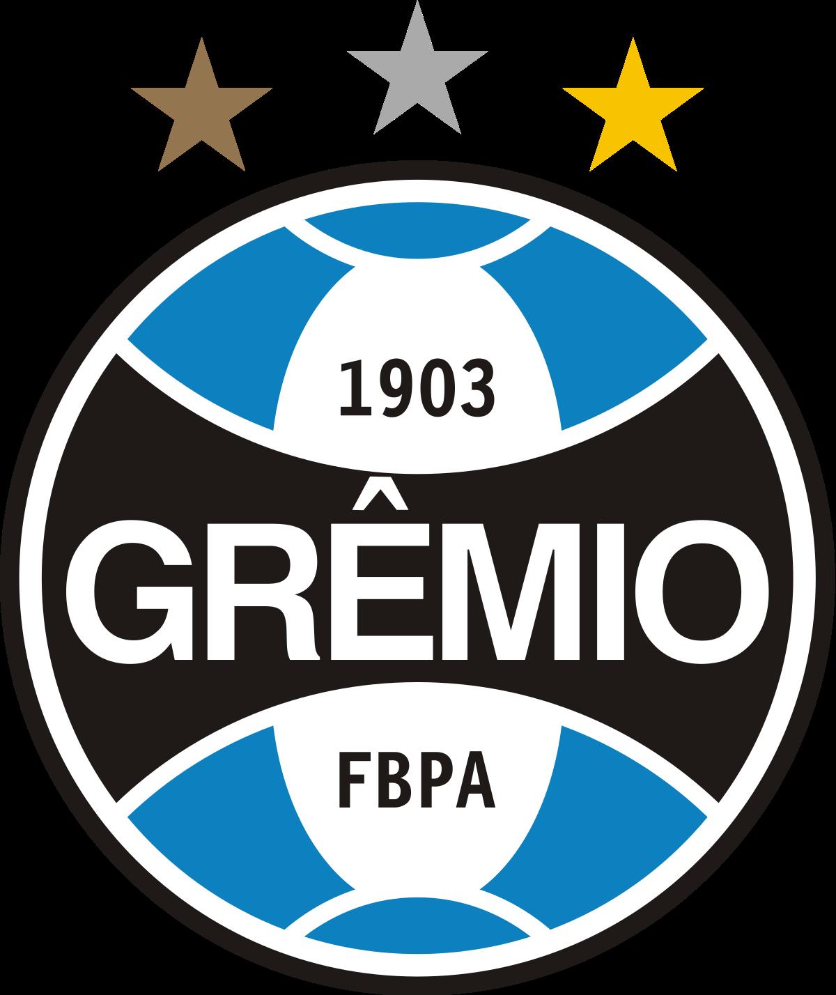 Gremio U-20 logo