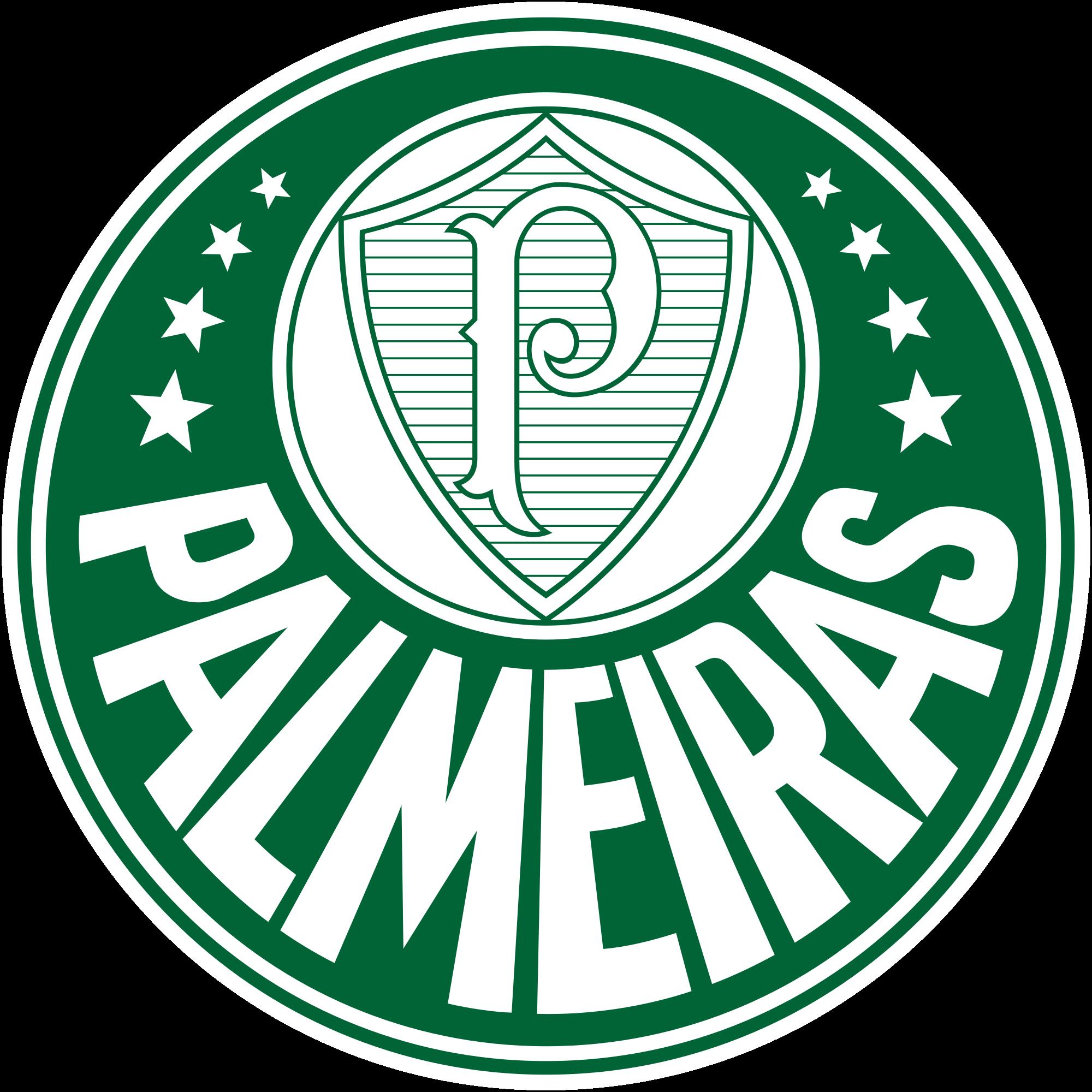 Palmeiras U-20 logo