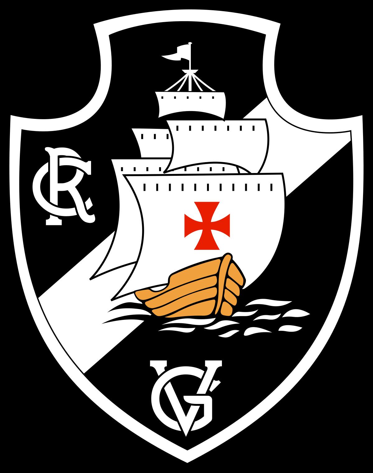 Vasco U-20 logo