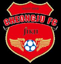 Cheongju logo