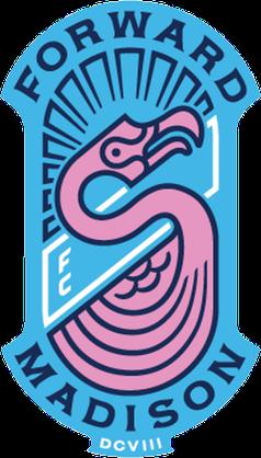 Forward Madison logo